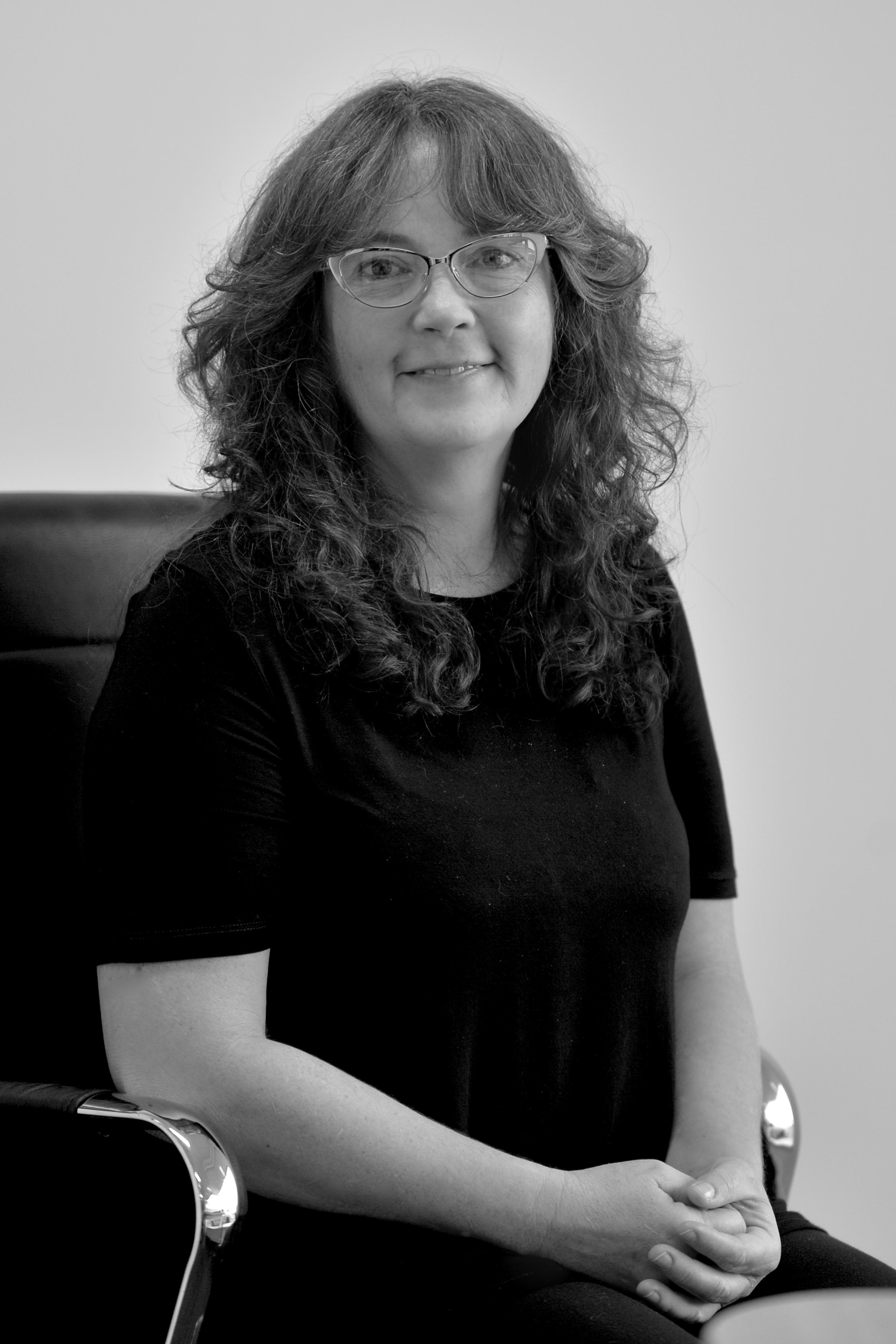 Lorraine Sorrensen