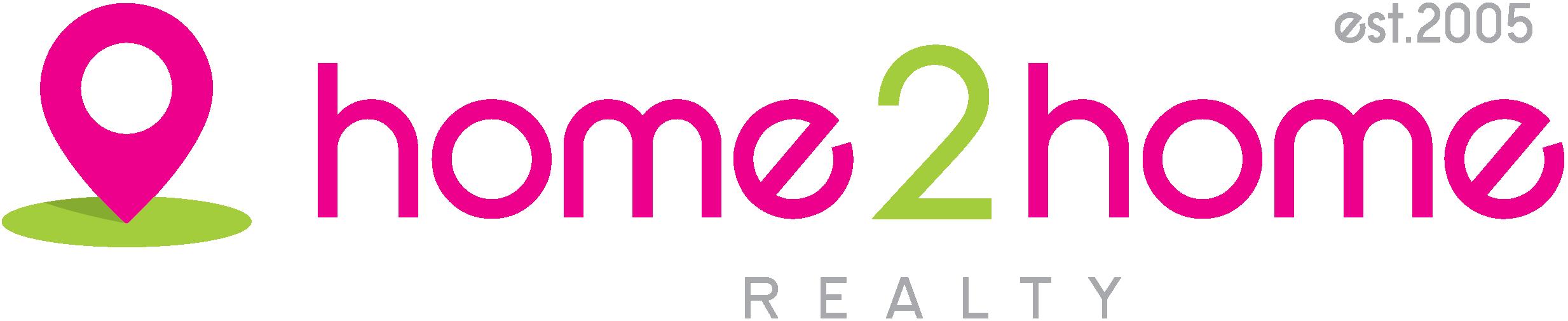 Home 2 Home Logo