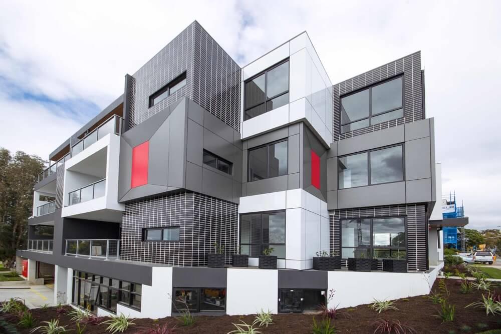 booragoon building