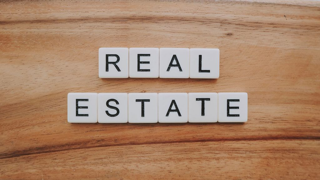 real estate terms and lingo