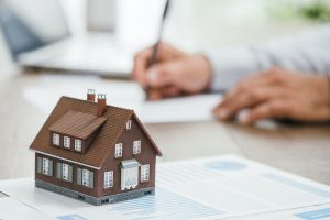 property owner signing the strata management documents